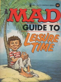 Go to A MAD Guide to Leisure Time • Great Britain