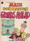 Image of Don Martin Grinds Ahead #11