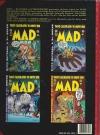 Image of MAD Klassiske Latterligheter #2 - Back Cover