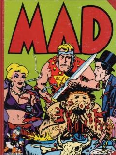 Go to MAD Klassiske Latterligheter #2