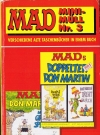 Thumbnail of MAD Mini-Müll #3
