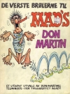 Thumbnail of De Verste Brølerne til MAD's Don Martin