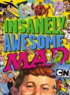 Cartoon Network MAD books