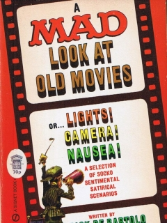 A MAD Look at Old Movies • Great Britain