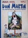 Thumbnail of MADs große Meister: Don Martin #1