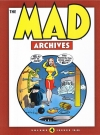 The MAD Archives #4