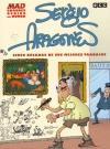 Thumbnail of MAD Grandes genios del humor: Sergio Aragonés