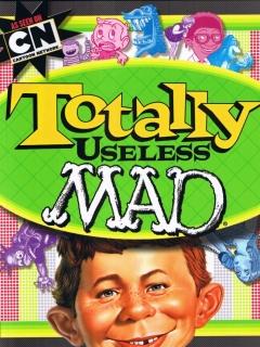 Totally Useless MAD • USA • 1st Edition - New York