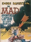 Image of The MAD Adventures of Captain Klutz