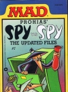 Thumbnail of Spy vs Spy, The Updated Files #7