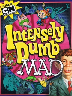 Go to Intensely Dumb MAD • USA • 1st Edition - New York