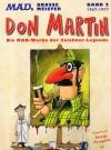 Image of MADs große Meister: Don Martin 1967-1977 #2