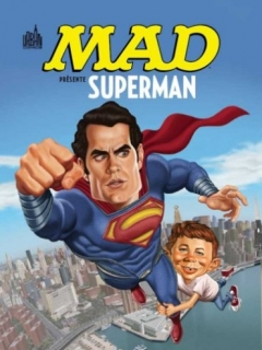 Go to Mad présente Superman #1