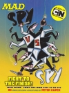 Spy vs. Spy: Fight to the Finish!