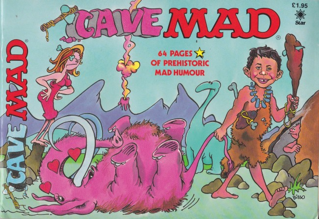 Cave Mad • Great Britain