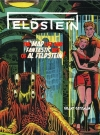 Image of FELDSTEIN: The Mad Life and Fantastic Art of Al Feldstein!