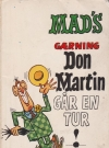 Image of Mad's gærning Don Martin går en tur!