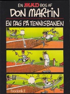 Go to Don Martin En Dag Pa Tennisbanen • Denmark