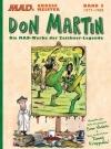 Image of MADs große Meister: Don Martin: 1977-1988 #3
