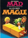Image of Alles über Magie #3 • Germany • 1st Edition - Williams
