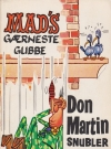 Thumbnail of Mad's gærneste gubbe Don Martin snubler videre #2