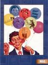 Image of Licensing Sheet, 2001