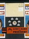 Image of Kit 'Alfred E. Neuman for President' 1964