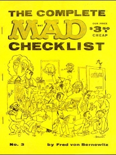 Go to Complete MAD Checklist #3 • USA