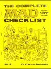 Image of Complete MAD Checklist #3