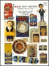 Thumbnail of Auction Catalog 'MAD May Auction'