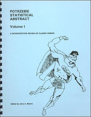 Potrzebie Statistical Abstract #1 • USA