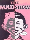 Thumbnail of Show Program #3 The MAD Show
