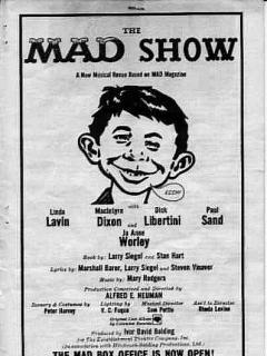 Preview Program The MAD Show • USA