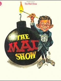 Music Record The MAD Show • USA