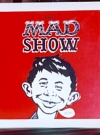 Thumbnail of Pot Holder The MAD Show