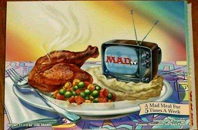 Electronic Press Kit MAD TV • USA
