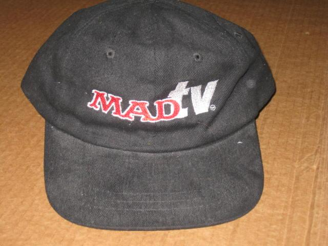 Cap worn by MAD TV Cast Members • USA