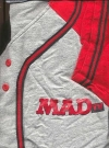 Thumbnail of Baseball Jersey MAD TV