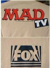 Image of T-Shirt MAD TV Promotional #1