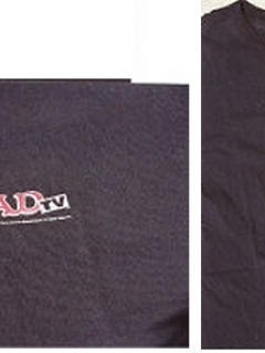 T-Shirt MAD TV Promotional #2 • USA