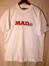 T-Shirt MAD TV Promotional #5