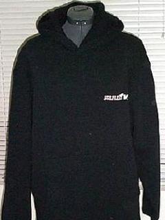 Go to Sweat Shirt MAD TV, black • USA