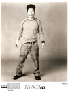 Image of Publicity Photo: Bobby Lee