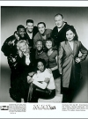 Image of Publicity Photo Mad TV Cast #2