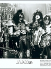 Image of Publicity Photo Kiss