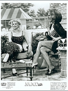 Go to Publicity Photo Anna Nicole Smith MAD TV • USA