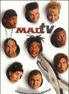 Image of Postcard with MAD TV Cast Photos