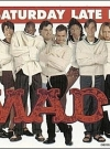 Image of Postcard with MAD TV Cast Photos #2