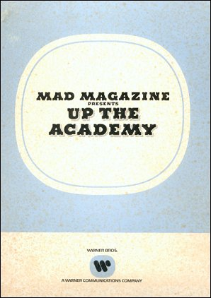 Campaign Guide 'Up the Academy' • USA