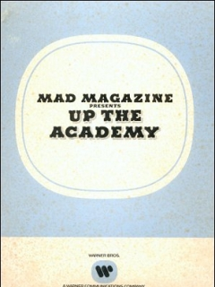 Go to Campaign Guide 'Up the Academy' • USA